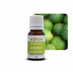 Huile essentielle biologique de BERGAMOTE - 10 ml