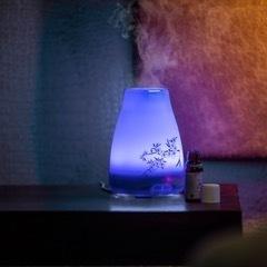 Ocelia - Diffuseur ultrasonique