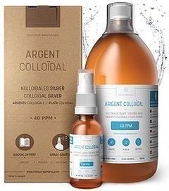 Argent Colloidal 1 litre